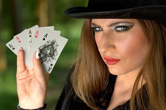 Kartengirl